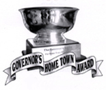 2006 Governor's Home Town Award