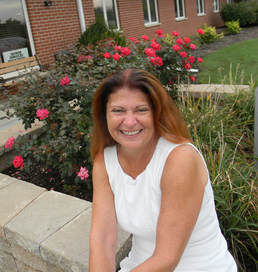 McHenry Township Activities Director Jane Gregory