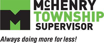 McHenry Township Supervisor