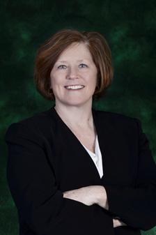 McHenry Township Assessor Mary Mahady
