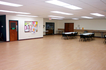 McHenry Township Recreation Center