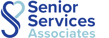 Senior Services Associates logo