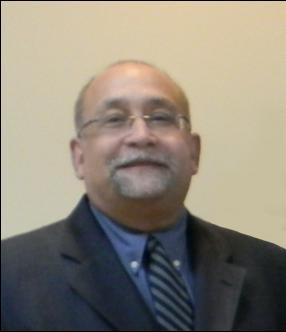 McHenry Township Supervisor Craig Adams
